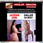 Chocolate Models Streaming