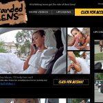 Free Full Stranded Teens Porn