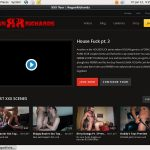 Free Rogan Richards Account Logins