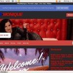 Info Ladymonique Promo Code