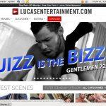 Lucasentertainment Full Scenes