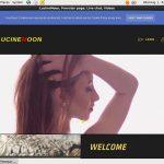 Lucine Moon Membership