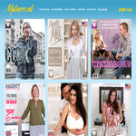 Mature.nl Discount Sign Up
