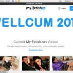 My-Fetish Wnu.com Page