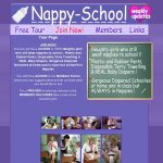 Nappy-school.com Galleries