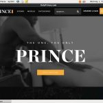 Only Prince Con