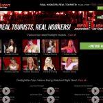 Red Light Sex Trips Blog