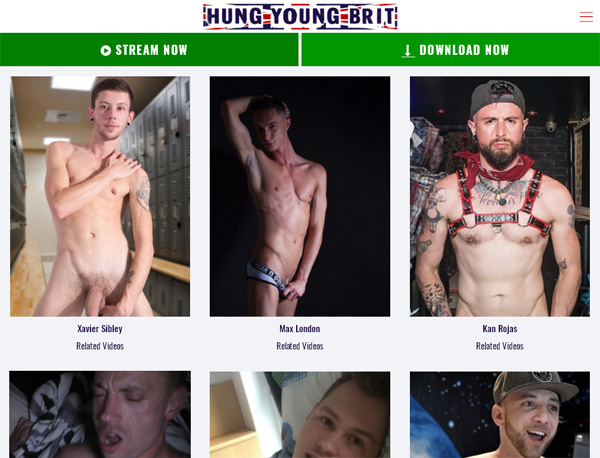 Save On Hung Young Brit