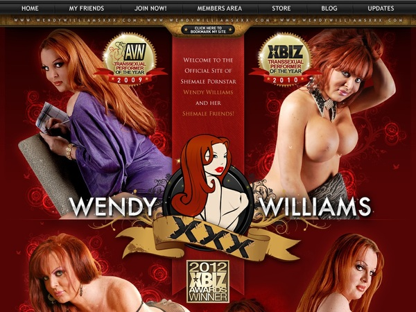 Wendy Williams Free Code