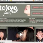 Www Tokyo Face Fuck