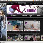 Flexykarina.com Promo Code