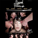 Sperm Mania 신용 카드