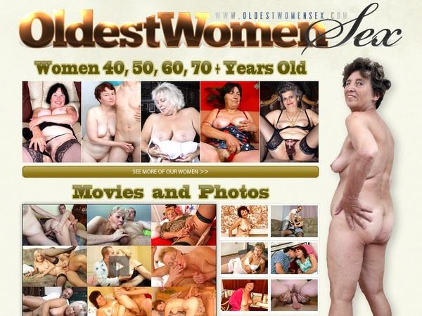 Oldest Women Sex Descargar