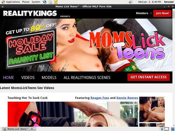 Videos Momslickteens Free