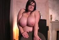 Bustyamateurboobs natural tits