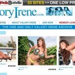 Valory Irene Alternate Payment