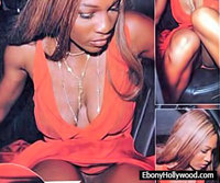Ebony Hollywood Free Video s1