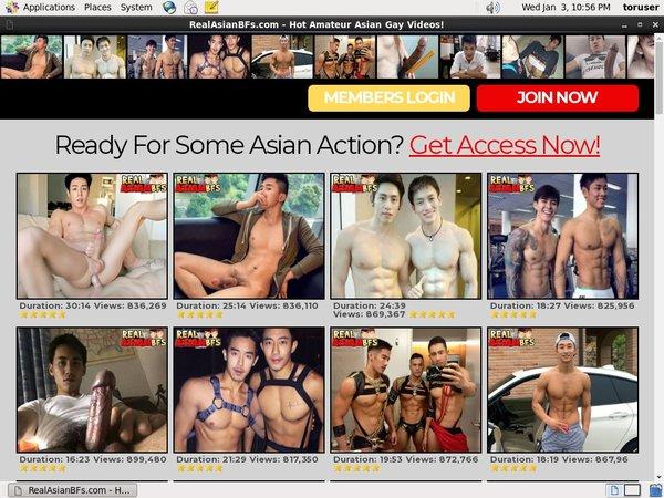 Free Real Asian BFs Codes