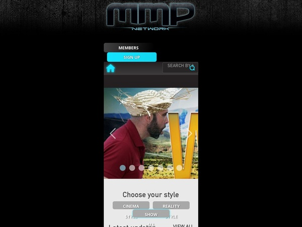 MMP Network Coupon Deal
