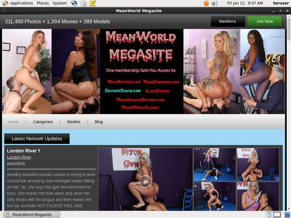 Mean World Site Reviews