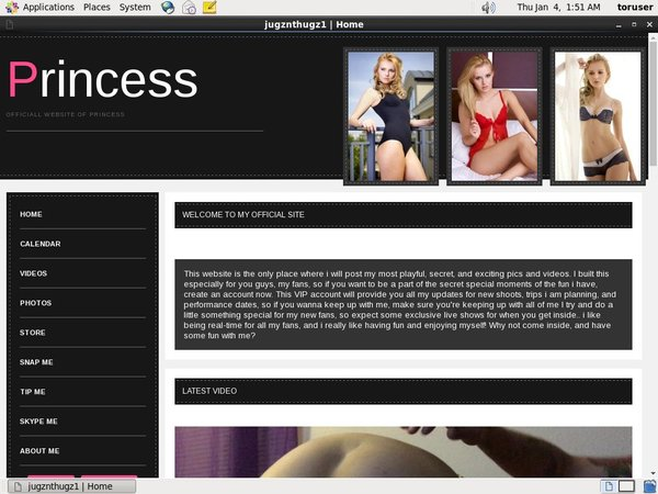 Jugznthugz1 Account Forum