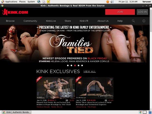 Sex Slave Kink.com
