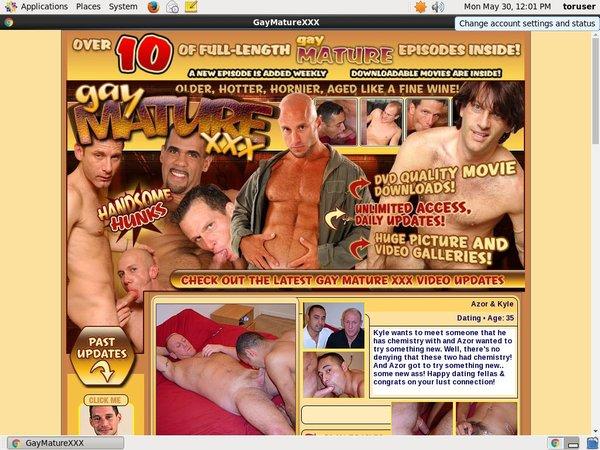 Dl Gay Mature Xxx Site Rip