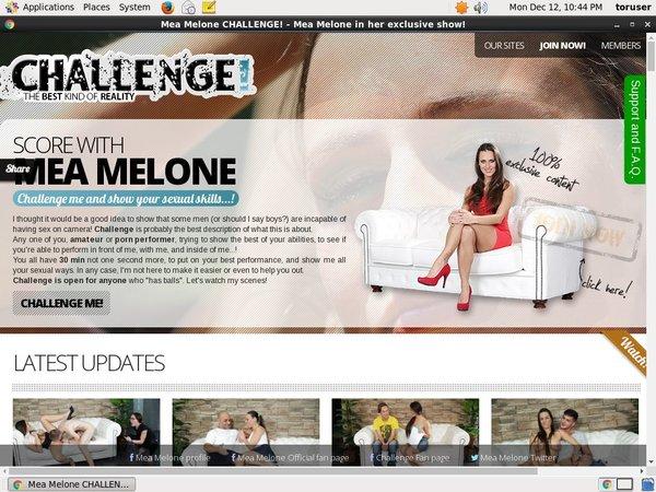 Melonechallenge Trailer