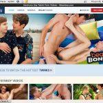 8 Teen Boy .com
