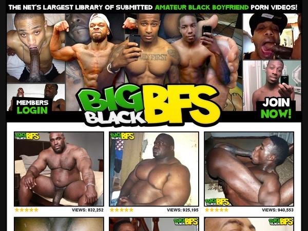 Bigblackbfs.com Discount Registration