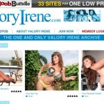 Valoryirene.com Site Rip