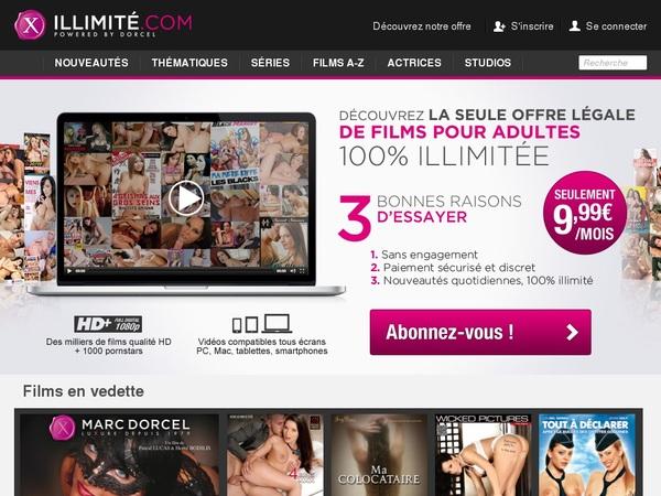 Xillimite.com Daily Accounts