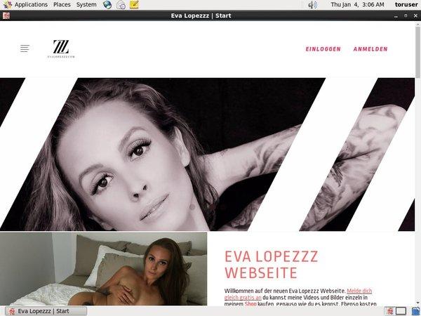 Evalopezzz.com Try Free