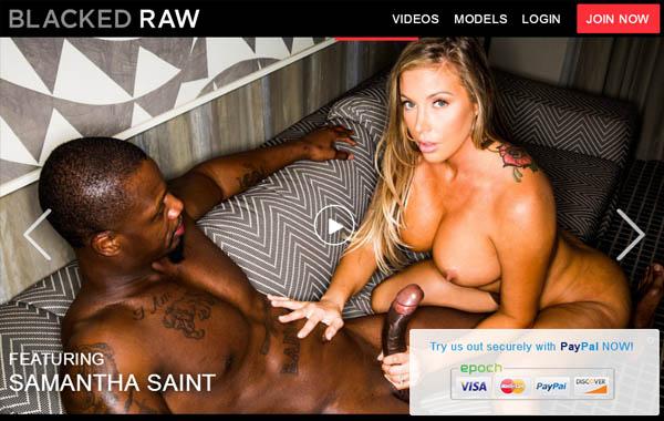 Free Blacked Raw Full