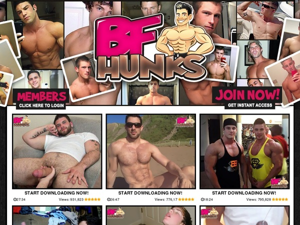Bfhunks Discount Passes