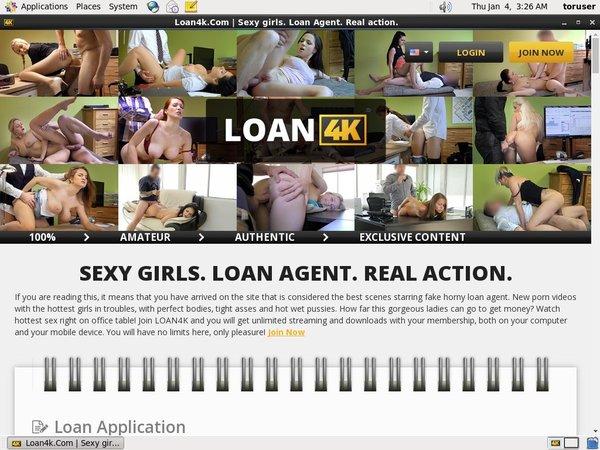 Loan4k Free Trial Pass