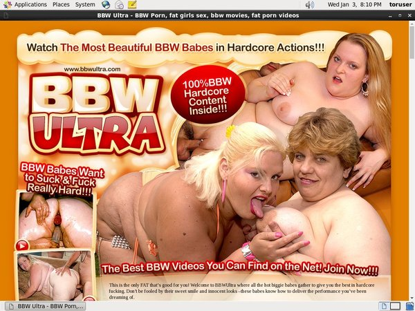 Bbwultra Free Trial Join